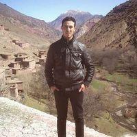mohamed souhail's Photo