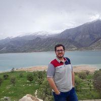 Mehrdad Abdellahi's Photo