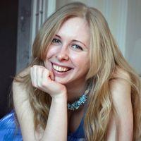 Kateryna Loginova's Photo