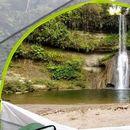 """Acampada🏕️ en la """"Cascada Salto Del Oro"""" 's picture"""