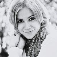 Olga Menshikova's Photo