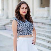 Gamulea Andreea's Photo