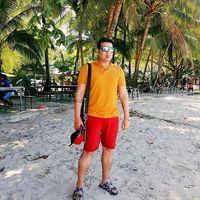 Karan KiSh's Photo