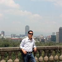 Alfredo David's Photo