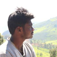 Rajkumar Radhakrishnan's Photo