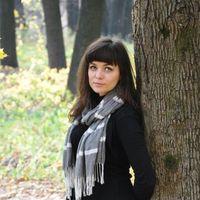 Olga Krivoshlykova's Photo