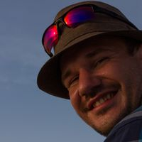 Sven Mewis's Photo