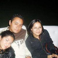 Alicia Reséndiz's Photo