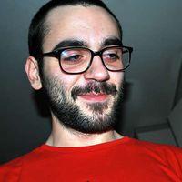 Konstantinos Kotsmanidis's Photo