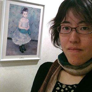 YOSHIKO MATSUMOTO's Photo