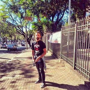 Pedro Deodato's Photo