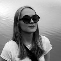 Alyona Sosnina's Photo