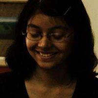 Bidisha Dasgupta's Photo