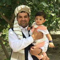 Habibrhman Haidari's Photo