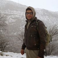 mohsen nowroozabadian's Photo