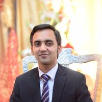Syed mahroaz Hussain's Photo