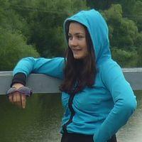 Karolina Skipalova's Photo
