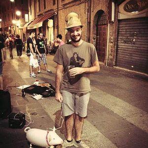 Alessandro Freno's Photo