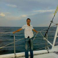 Todor Dimitrov's Photo