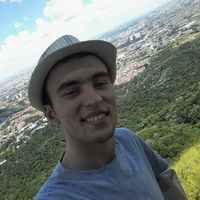 Marcio Vinicius's Photo
