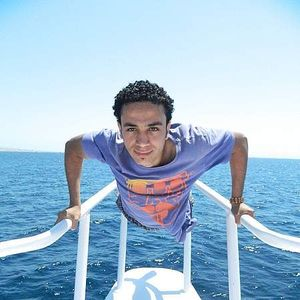 Mohamed Alkady's Photo