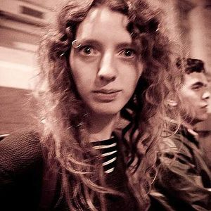 Nataly Statkevich's Photo