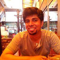 Sadanand  Kulkarni (Sid)'s Photo
