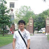 Minyoung Park's Photo