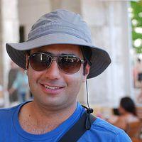 Sepehr Eslami's Photo
