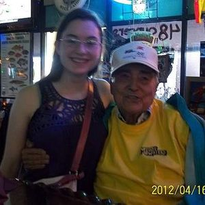 Brianna Medeiros's Photo