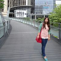 Violet Syu's Photo