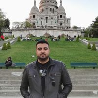 Mustapha Amine's Photo