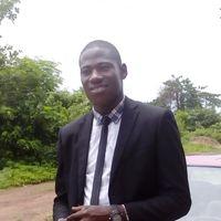 Akerele Oluwatobi's Photo