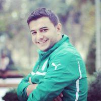 Resad Huseynov's Photo