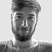 Mateusz Nowak's Photo