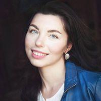 Natalia Goncharova's Photo