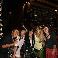 Ines Chen's Photo