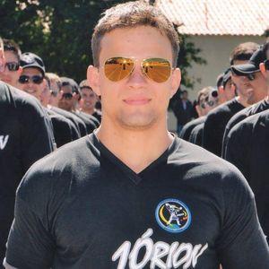 Diêuler Oliveira de Carvalho's Photo