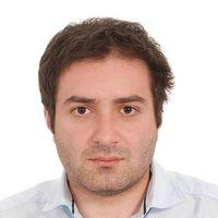 Misha Arbolishvili's Photo