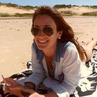 Lucia Piedra Buena's Photo