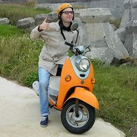 Maxence Biger's Photo