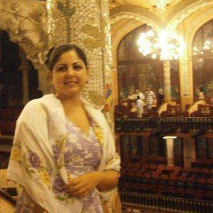 Samia Hamida's Photo