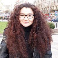 Olga Azheeva's Photo