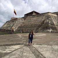 Sandra Dieguez's Photo