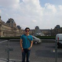 Hyunggeun Jun's Photo