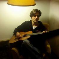 Tommaso Ferrari's Photo