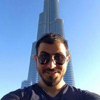Ibrahim Mardan's Photo