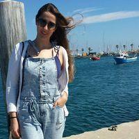 Cátia Bento's Photo