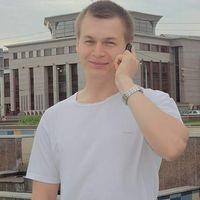 Marat Ismagilov's Photo