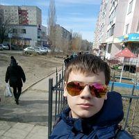 Roman Spiridonov Roman Spiridonov's Photo